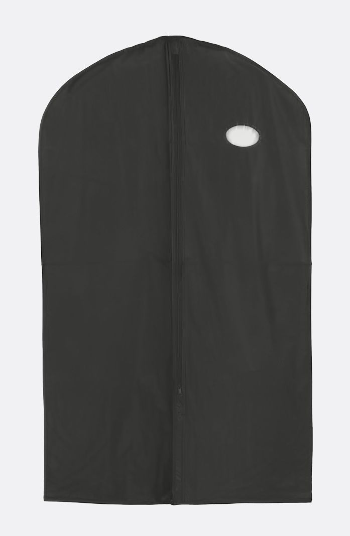 Style 1051 - Men's Vinyl Garment Bag